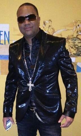 JUAN MANUEL ''el rey merengue''