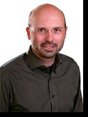 Lutz Bellingrath, cala media GbR - Agentur für Design und Kommunikation, Mainz
