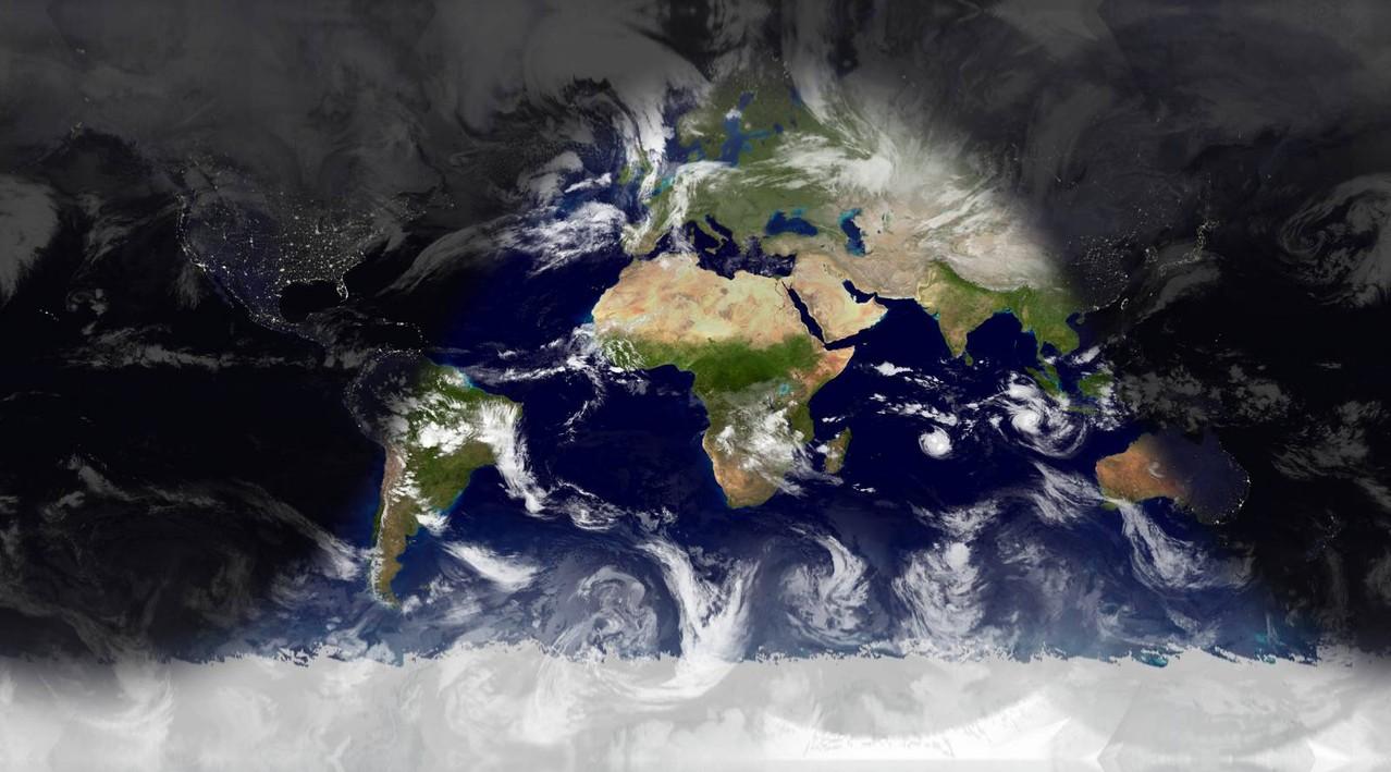 Datazione radiometrica Mostra che la più antica crosta oceanica