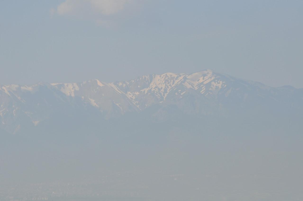 Pamukkale 2013