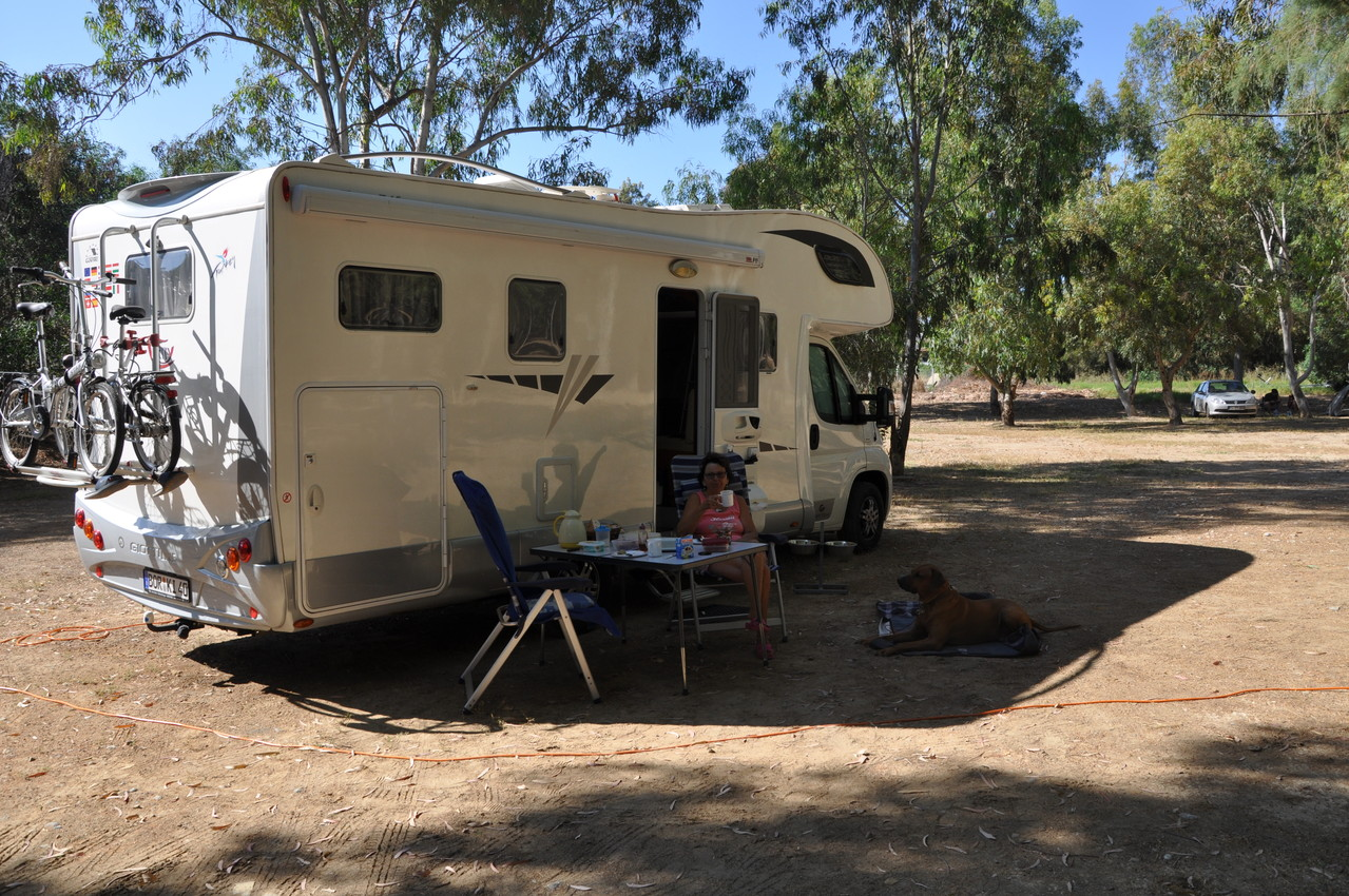 Camping Datca