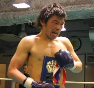 『キックボクシング・K-1・Krush』