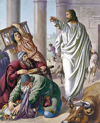 Le billet du curé du 7 mars 2021