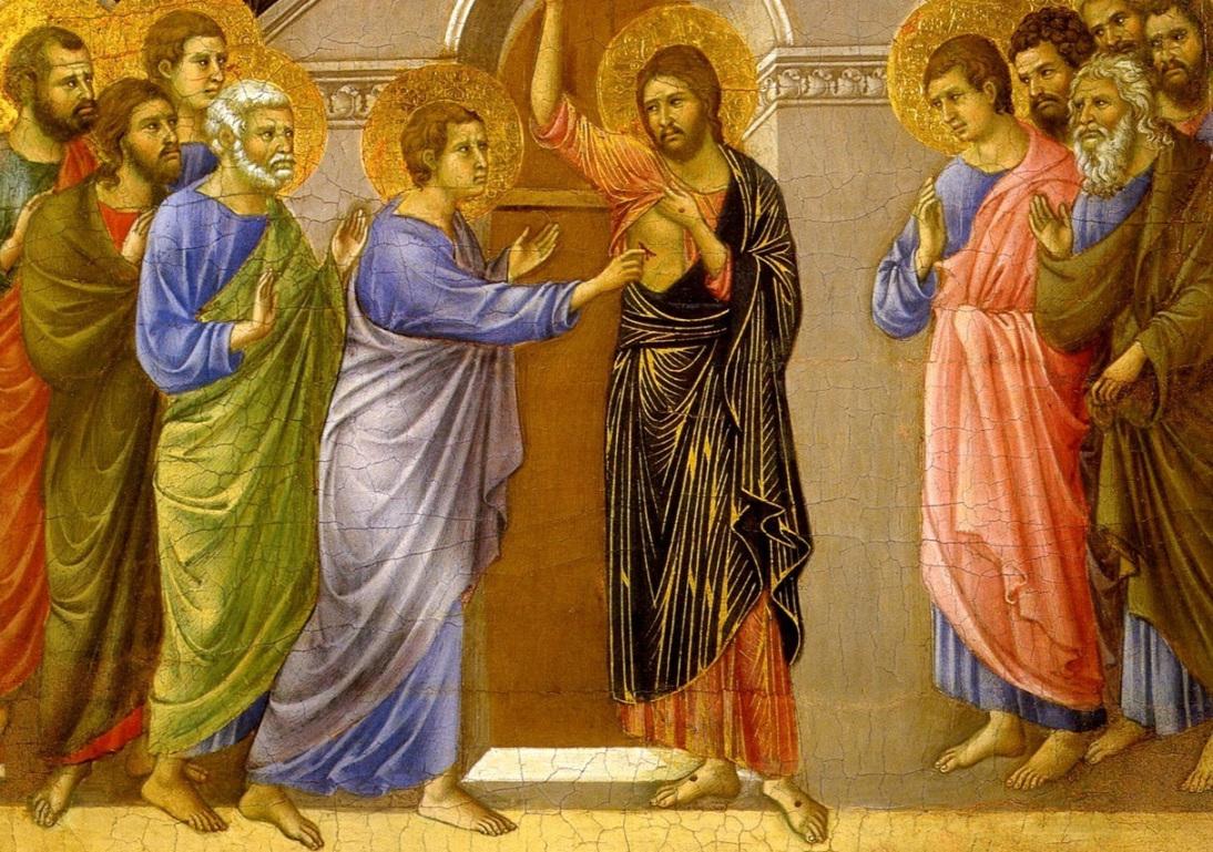 Le billet du curé du 11 avril 2021