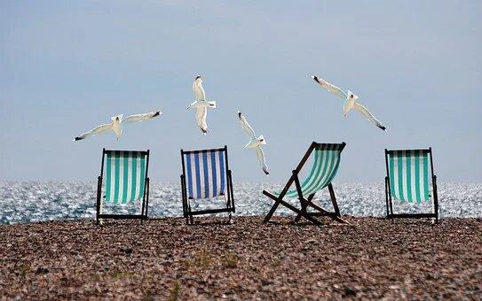 Vacances : informations utiles