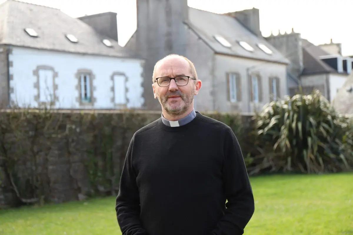 Monseigneur Gérard Le Stang nommé évêque d'Amiens