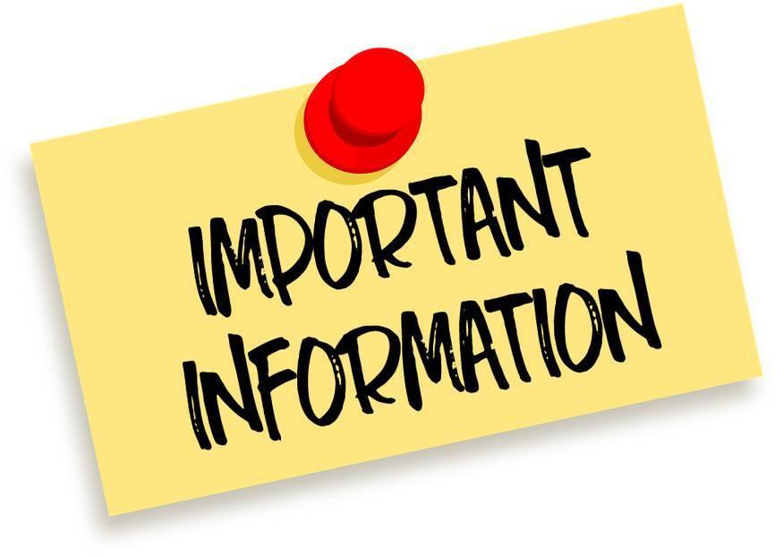 Information pratique