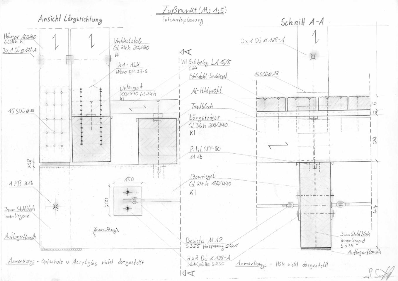 linsentr gerbr cke ingenieurholzbau. Black Bedroom Furniture Sets. Home Design Ideas