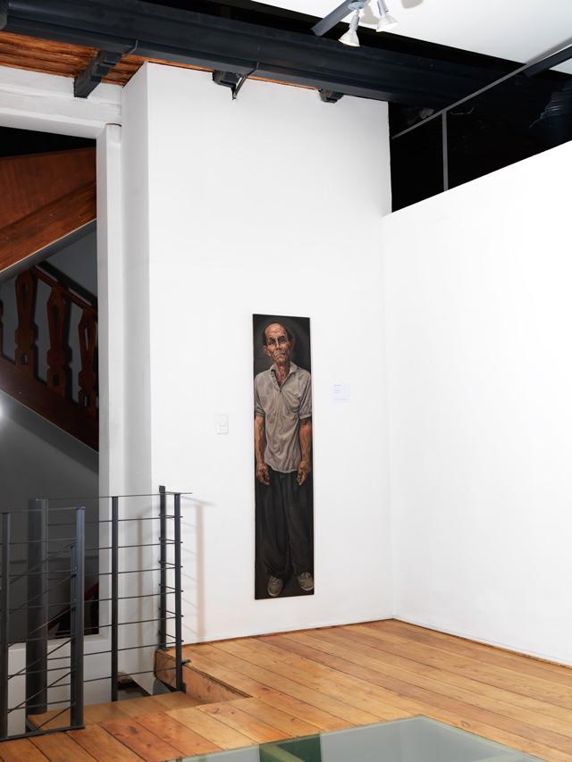 Jorge Velarde - Fosa Común (colección)
