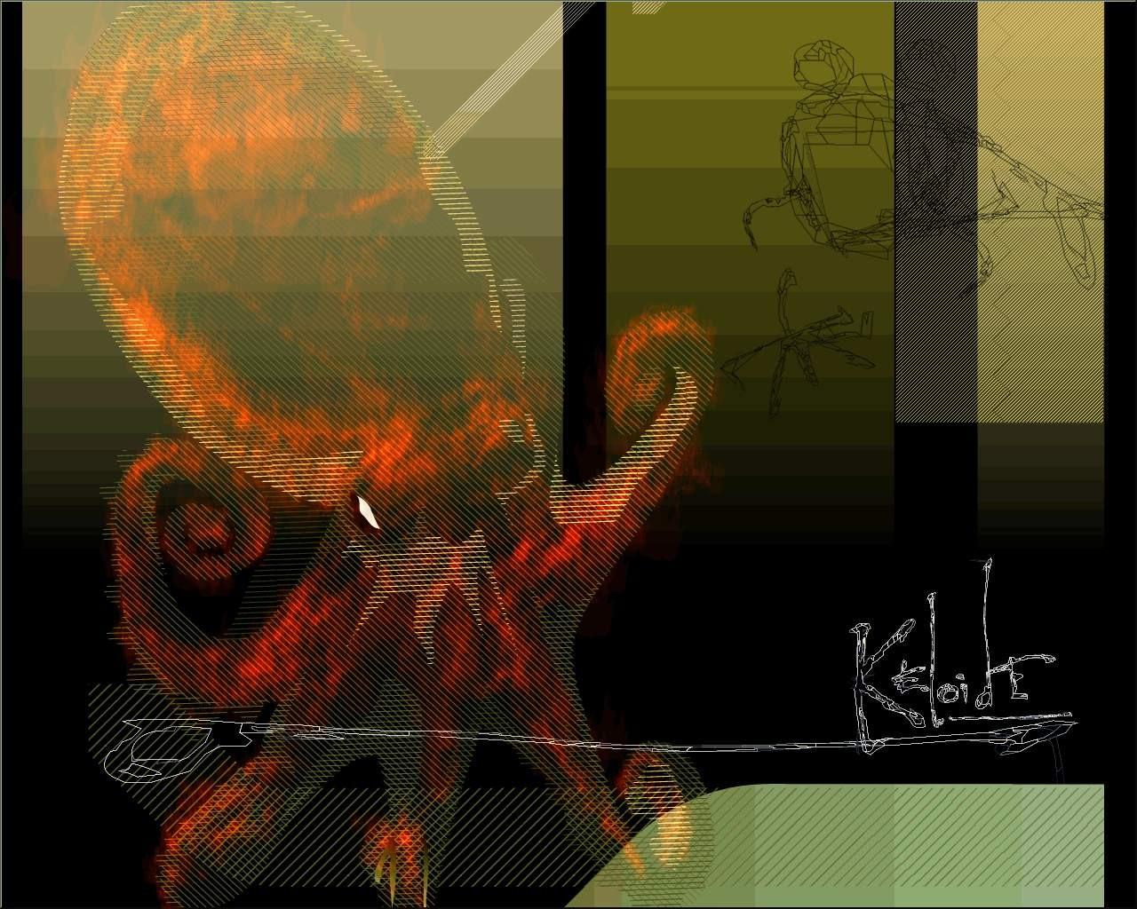K-Cho Keloide en -Infusión-