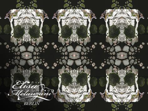lunatic scull © ELISA MELANZANI BERLIN
