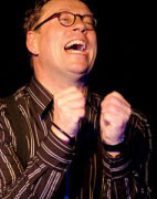 """Herbert Steinböck in """"Bananensplitter"""" 2006"""