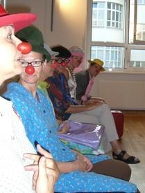 Clownworkshop
