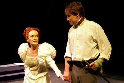 Elisabeth in Love - Theater