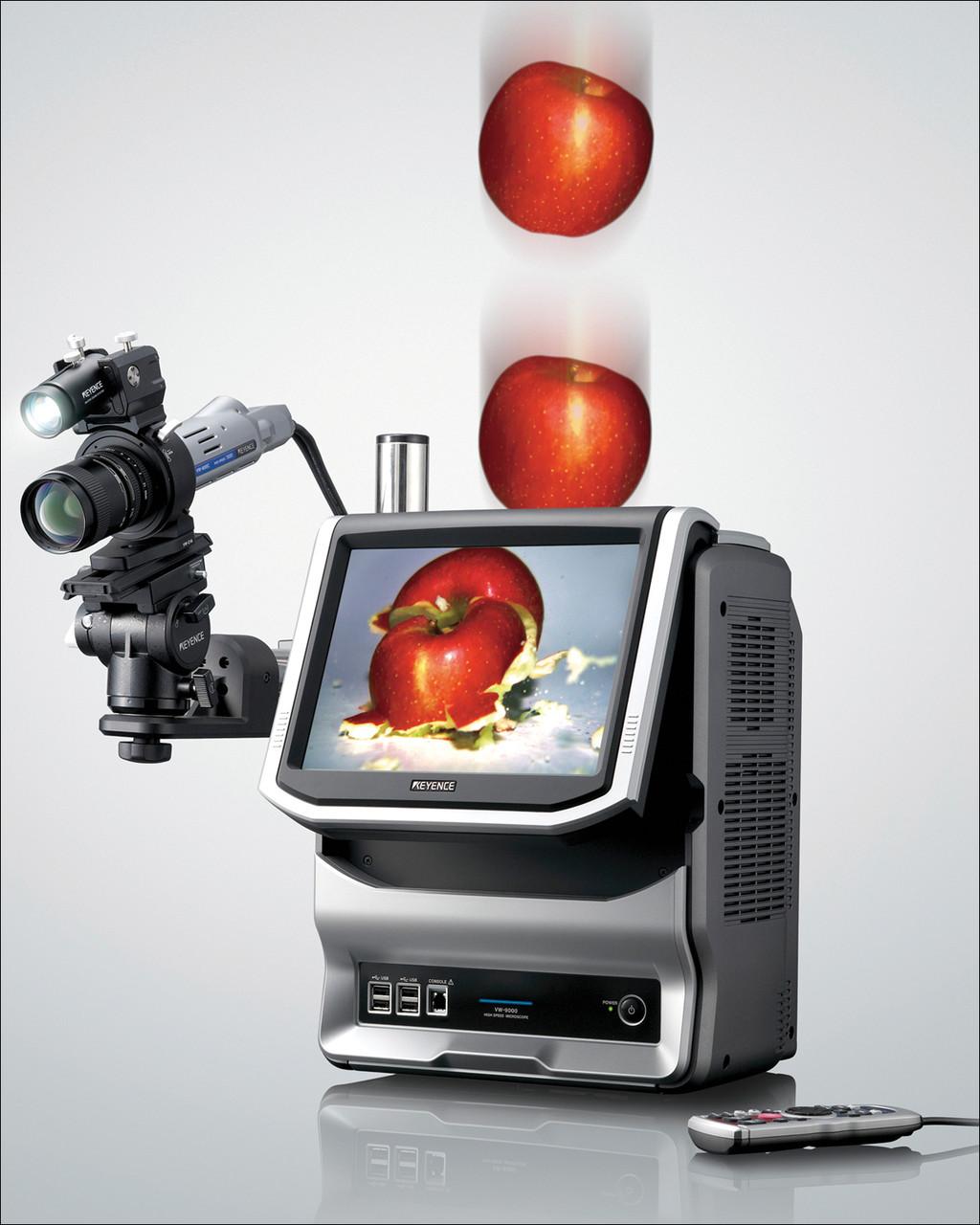 ハイスピードカメラ 平成24年1次