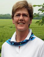 Schriftführerin Ursula Wagner Bargteheide
