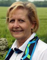 Beisitzerin Dagmar Wagner