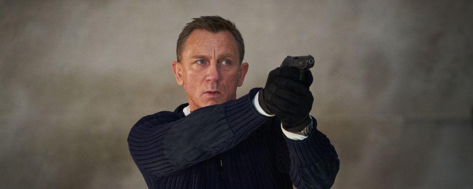 Daniel Craig, un James Bond exceptionnel !