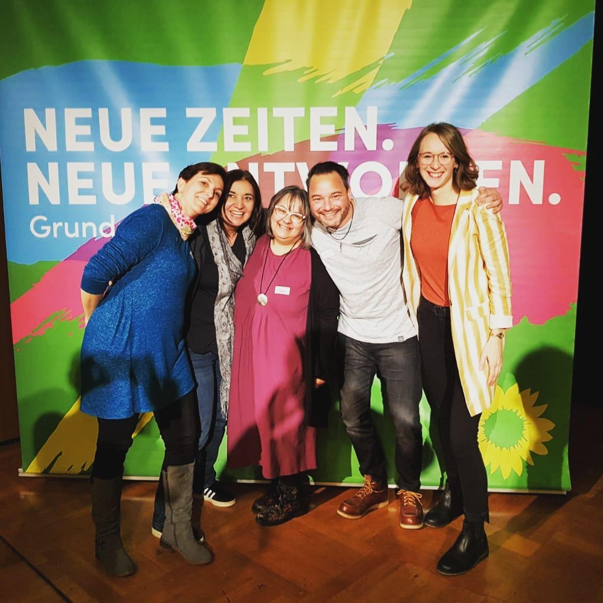 beim Grundsatzkonvent in Augsburg
