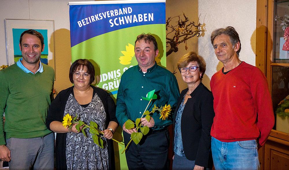 Bundestagswahlkampf 17