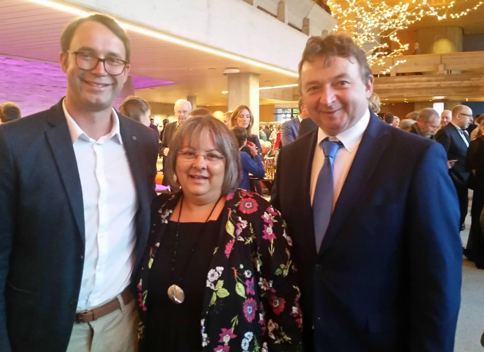 grünes Fest mit Maxi Deisenhofer und Albert Riedelsheimer