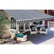 store banne 6x3 motoris mon jardin discount. Black Bedroom Furniture Sets. Home Design Ideas