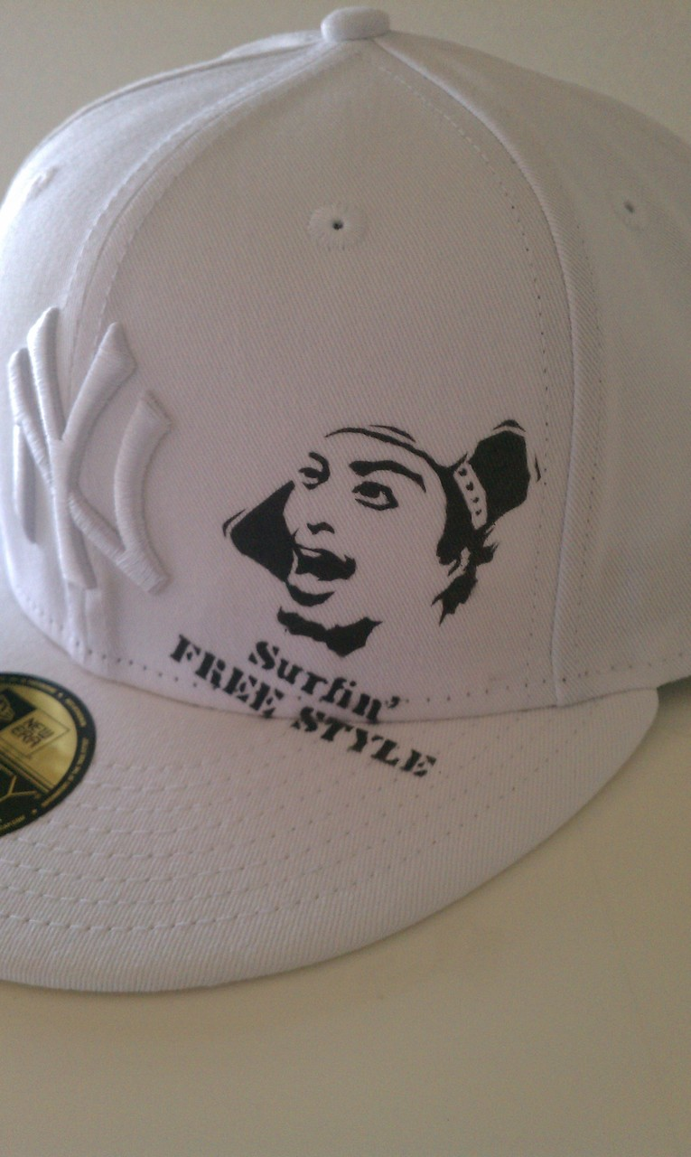NEW ERA Custom for 山口達也様[TOKIO]