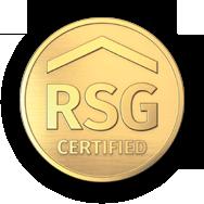 Grafik: Siegel - Remmers System-Garantie (RSG)
