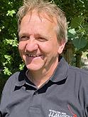 Arne Weih, Team / BAUGESCHÄFT HANSEN, KLANXBÜLL IN NORDFRIESLAND, nahe der Insel Sylt