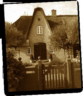 Foto: Baugeschäft Hansen, Nordfriesland und auf Sylt | Bauunternehmen seit 1924 - Handwerk mit Tradition