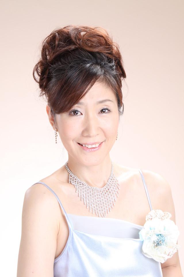 ༺♥༻ 特別ご出演 ღ 山田光穂湖 (オペラ) *❀♡❀°˚ :☆・∴・∴・∴・∴・∴