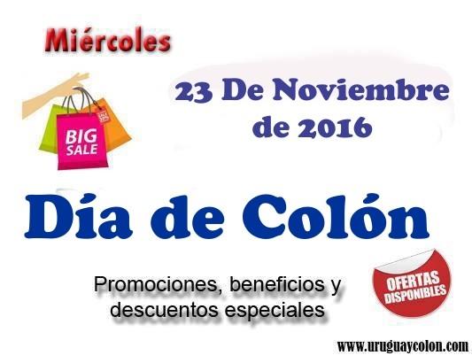 Día de Colón