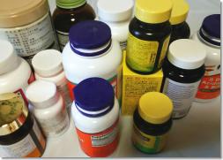 薬事法から見た食品と医薬品の定義
