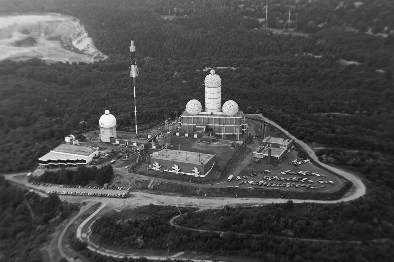By Phil Jern - Flickr: Teufelsberg Site, CC BY 2.0, https://commons.wikimedia.org/w/index.php?curid=23226533