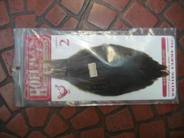 ホフマンフライハックル2980円