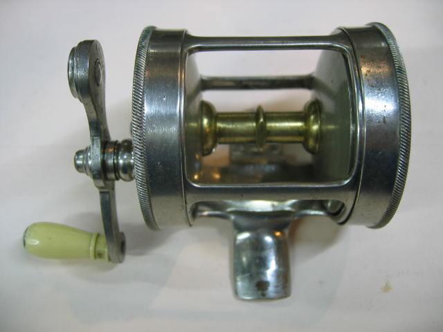 超OLDダイレクトリールAF.MEISSELBACH&BROS TRIPART580です。(1906年)