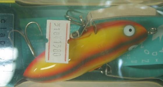 アドニスのクラッパー1380円