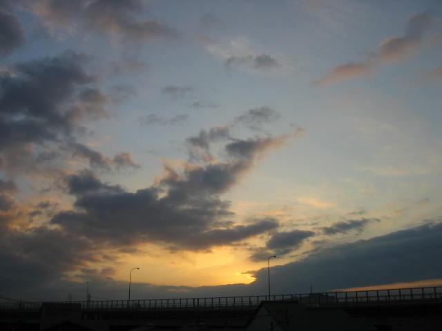 2014-1月30~屋上からの景色9