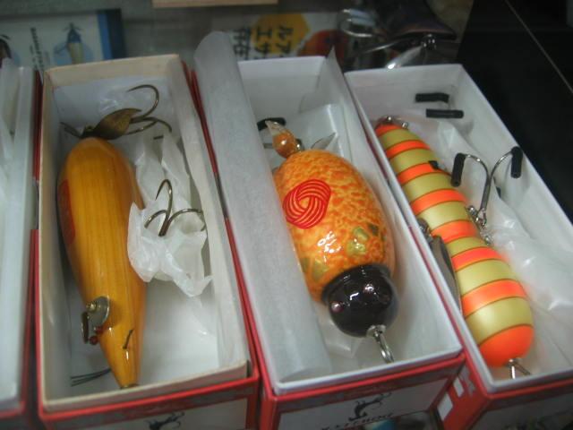 道楽ルアー5000円