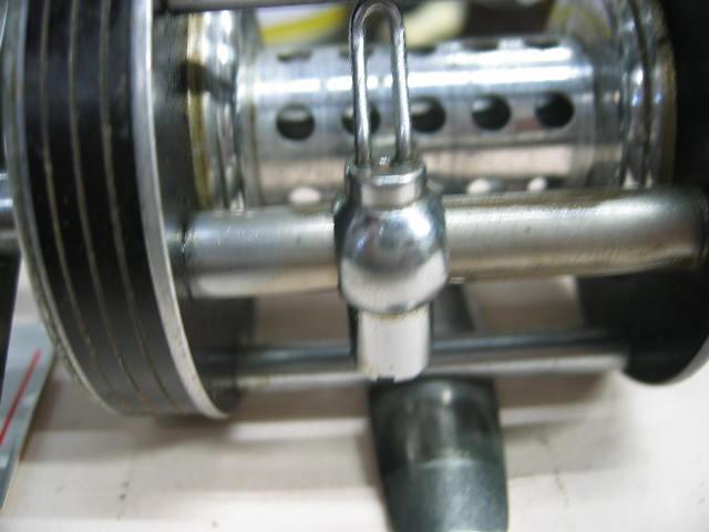 超回転のいいラングレーのストリームライト(分解整備済み)¥9500