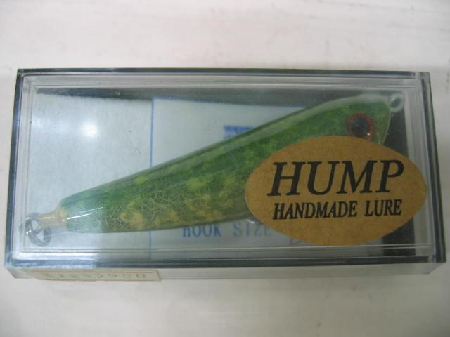 HUNPのペンシル