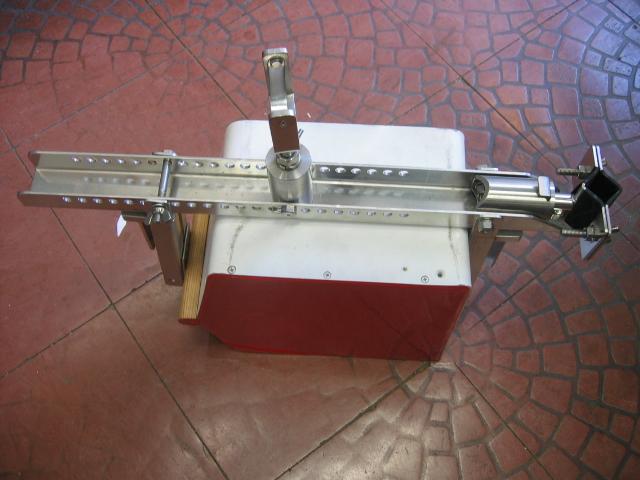 清水発のオールマイティーロットキーパーです。(3mmのオールステンレス製)