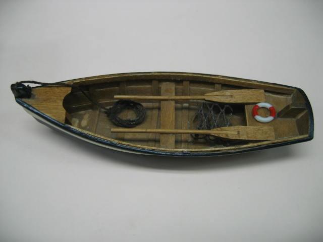 WOOD製の手作りボート残り2個¥780