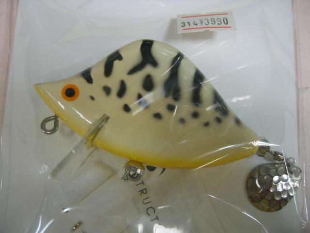 クワイエットファンクのコンチネンタルUNO¥3990