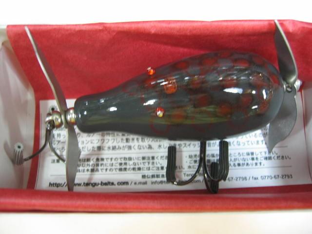 テングベイツのWスイッシャー¥6615