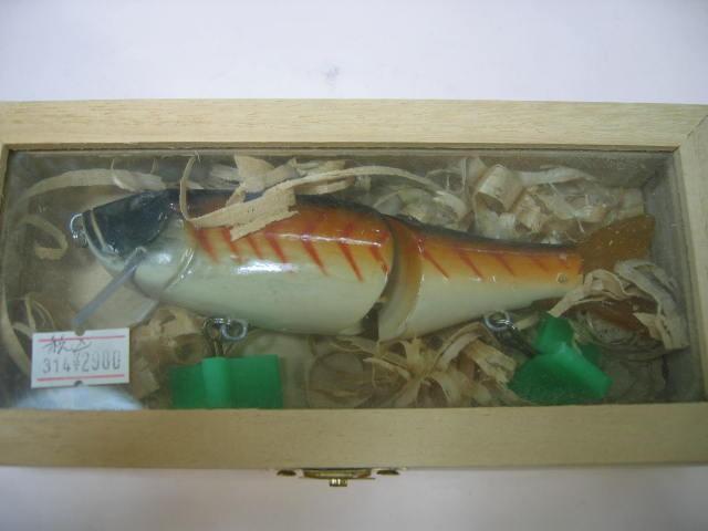 WOODジョイントミンー¥2980