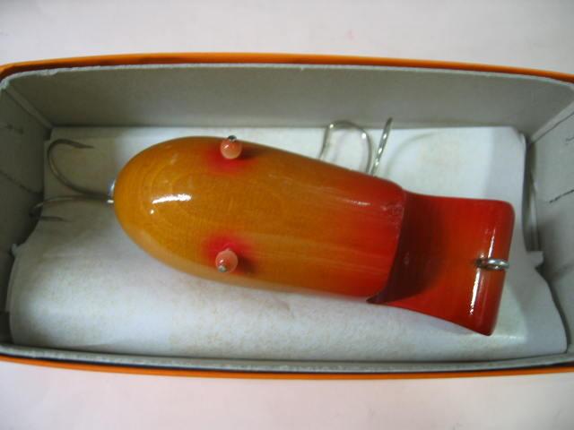 津波のルアー¥8000