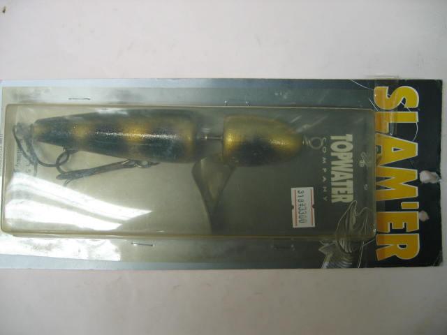 SLAMERのBigルアー¥3380