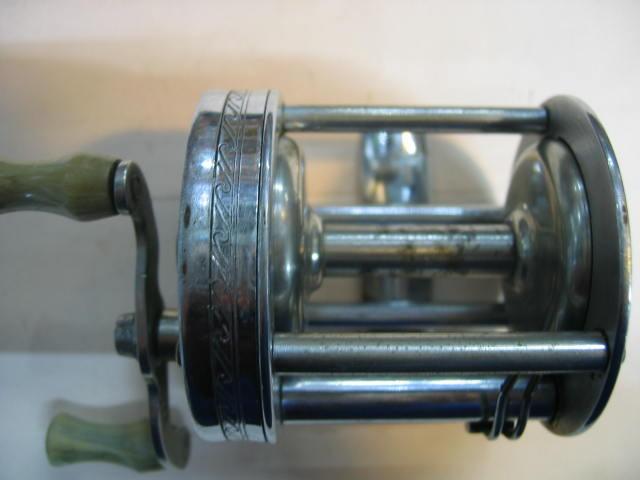 サウスベンドのダイレクトリールNO.750パーフェクトレクモデルAがズバリ¥3800です。