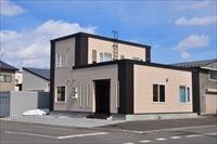 施工事例:「ずっと住める家」